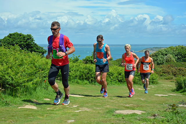 IW Festival of Running – 2017 Results